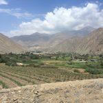 Piden a Municipalidad de Lima no cambiar zonificación del valle de Lurín