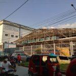 Instalan centros de atención temporal para pacientes Covid- 19 en Huánuco
