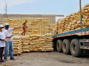 Vraem: Guano de las islas optimizará cultivos de cacao y café