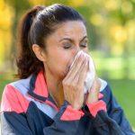 ¿Cómo cuidarte de las alergias más comunes en el invierno?