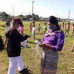 Urge reforzar lucha contra Covid-19 en comunidades indígenas