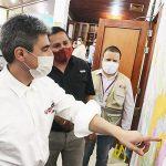 Gobierno retomará plan de cierre de brechas en Loreto