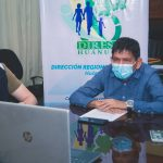 Huánuco: Médicos voluntarios refuerzan atención mediante telemedicina