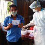 Ucayali: PIAS Aéreas hicieron 9414 atenciones en comunidades nativas