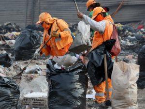 Recojo de residuos sólidos se dará durante la inmovilización social dominical