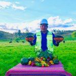 Cajamarquino transforma residuos de la agroindustria en abono para cultivos