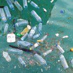 Los plásticos de los océanos amenazan la salud humana