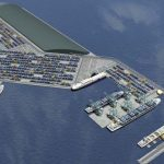 Existen más de 50 graves observaciones al Terminal Portuario de Chancay