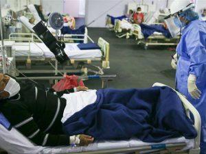 Más de 500 mil infectados y 25 mil fallecidos por COVID-19