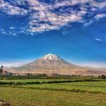 Develan más secretos del volcán Misti