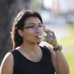 Hidratación es vital para recuperación de paciente con coronavirus
