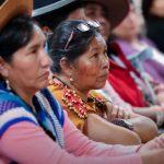 Midis asumiría bono mujer indígena propuesto por Aidesep