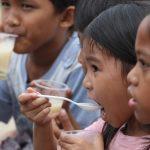 Alimentación balanceada en niños ayuda a prevenir efectos más agresivos de Covid-19