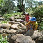Más hallazgos sobre vinculo de niños con la naturaleza