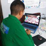 San Martín: Devida forma a 21 especialistas en cata de cacao