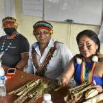 Amazonas: Wampís realizan talleres sobre medicina natural tradicional