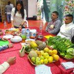 Recomiendan invertir en políticas de educación alimentaria