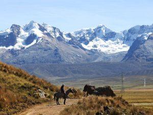 Hoy es el Día Mundial de los Parques Nacionales