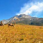 IGP adquiere equipos para monitoreo y estudio de volcanes Sabancaya y Ubinas
