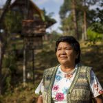 Divulgan resultados en conservación de fuentes de agua y bosques de Oxapampa