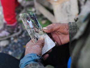 Reafirman compromiso con búsqueda de desaparecidos en periodo de violencia