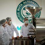 Vraem: Organizaciones cafeteras y cacaoteras optimizarán sus productos