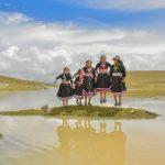 Instalan Comité Nacional de Mujeres y Cambio Climático