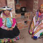 Cusco: Acondicionan «casa abrigadoras» contra las heladas