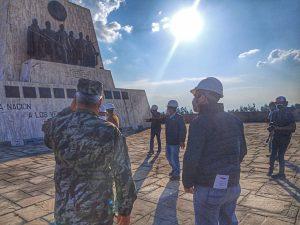 Restaurarán santuario histórico de la Pampa de Ayacucho