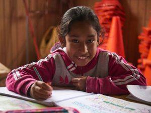 Resaltan medidas a favor de la infancia peruana