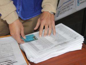 Más de 25 millones de peruanos votarían en las elecciones del 2021