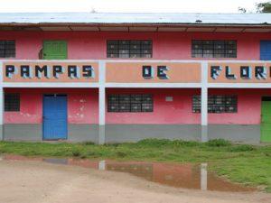 Huamalíes: Realizarán proyecto de infraestructura educativa con obras por impuestos