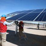 Uso de energías renovables representaría beneficio de $ 17 200 millones al país