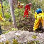 Minam refuerza acciones preventivas ante incendios forestales