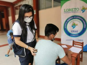 Loreto: Cifra diaria de fallecidos vuelve a como fue antes de la pandemia