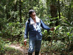 Piden medidas concretas para proteger a defensores ambientales en el Perú
