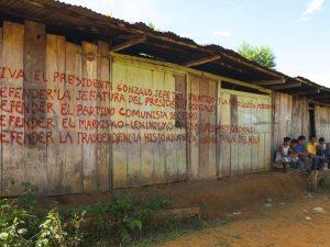 Tocache: Consigue más de S/ 5 millones para desarrollar proyectos de reparación colectiva