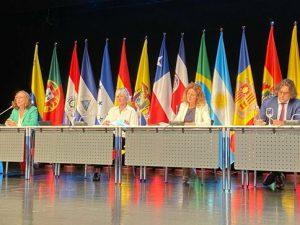 Países iberoamericanos aprueban declaración que impulsará agenda ambiental 2021-2022