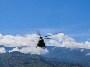 Gobierno peruano mantiene lucha contra el narcotráfico