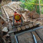 Amazonas: Reinician obras en catarata Ashpachaca