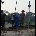 Madre de Dios: Guardaparque agredido por mineros ilegales