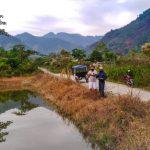 Alto Huallaga: Destinan más de S/ 2 millones para diversificación productiva