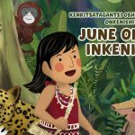 June y el Bosque: Primer cuento animado amazónico para prevenir la COVID-19