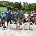 Tingo María: Entregan insumos para optimizar producción cacaotera
