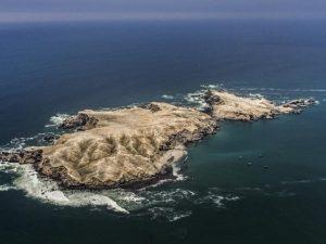 Impulsan proyecto para conservación de territorios marino costeros peruanos