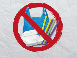 Prosigue implementación de medidas para regular el plástico de un solo uso