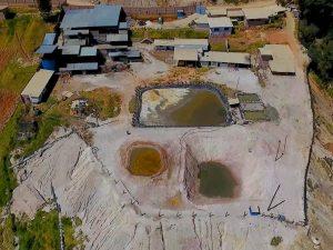 Delito de lavado de activos por minería ilegal aumenta en La Libertad