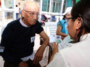 Día Mundial del Alzheimer: El 20% de la población puede padecerla a partir de los 80 años
