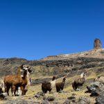 Huancavelica: Paisaje Apu Tambraico ya es Patrimonio Cultural de la Nación