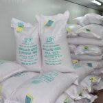 Minagri genera más de 10 toneladas de semillas certificadas de arroz para San Martín